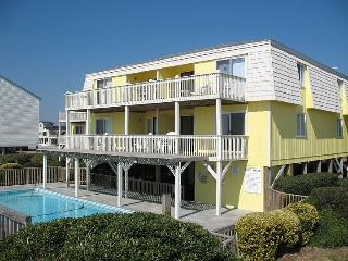 Dunes A1 - Foster - Ocean Isle Beach vacation rentals