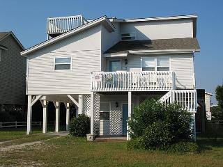 Duneside Drive 005 - Hi Sea - Shelton - Ocean Isle Beach vacation rentals