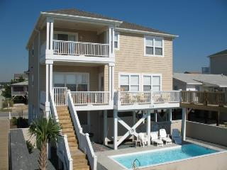 East First Street 128 - Milliken - Ocean Isle Beach vacation rentals