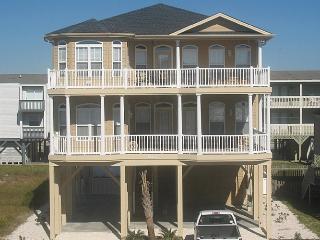 East First Street 187 - Three Gulls - Ocean Isle Beach vacation rentals