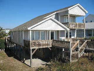 East First Street 192 - Endless Summer - Acker - Ocean Isle Beach vacation rentals