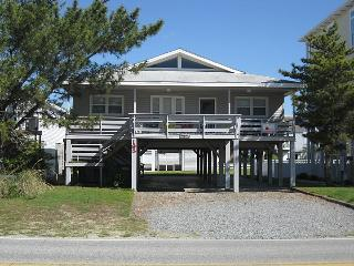 East First Street 195 - Gray - Calabash vacation rentals
