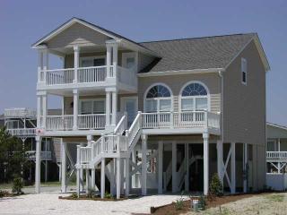 East First Street 221 - Milliken - Ocean Isle Beach vacation rentals