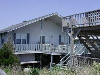 East First Street 238 - A Deck - Ocean Isle Beach vacation rentals