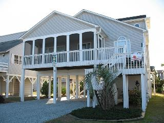 East Second Street 074 - Medlin - Calabash vacation rentals
