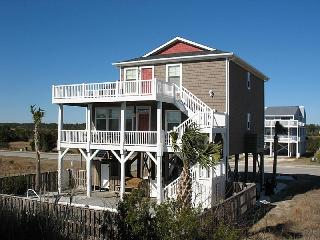 East Second Street 322 - B Bright Place - Ocean Isle Beach vacation rentals
