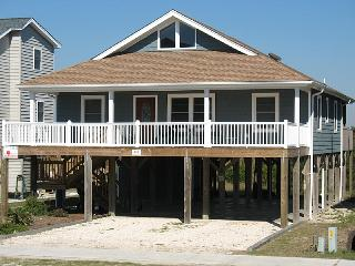 East Second Street 395 - MacLeod - Ocean Isle Beach vacation rentals