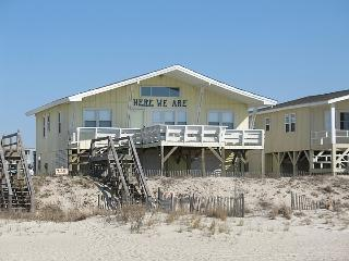 East Second Street 416 - Here We Are - Plummer - Ocean Isle Beach vacation rentals