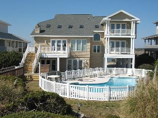 Ocean Isle West Blvd. 099 - Boyer - Ocean Isle Beach vacation rentals