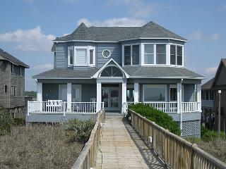 Ocean Isle West Blvd. 119 - Quality Time - Ocean Isle Beach vacation rentals