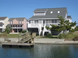 Pender Street 035 - The Reel Life - Neese - Ocean Isle Beach vacation rentals