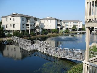 Starboard By the Sea 250-2B-Alden - Ocean Isle Beach vacation rentals