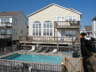 West First Street 121 - Foam Home - Nordan - Ocean Isle Beach vacation rentals