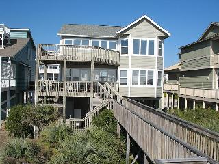 West First Street 127 - Flounder Inn - Atkinson - Ocean Isle Beach vacation rentals