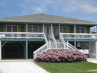 West First Street 226 West Side - Anna's Eventually - Ocean Isle Beach vacation rentals