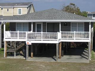 West First Street 242 - The Hooray - Ocean Isle Beach vacation rentals