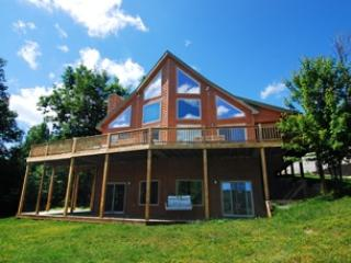 6 bedroom House with A/C in McHenry - McHenry vacation rentals
