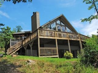 Nice House with A/C and Hot Tub - McHenry vacation rentals
