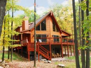 Cherry Creek Chalet - Swanton vacation rentals
