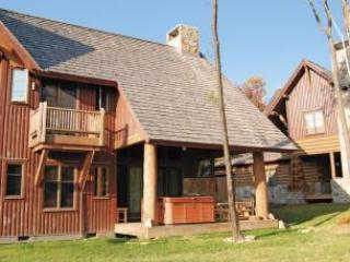 Cloud Dancer Lodge - McHenry vacation rentals