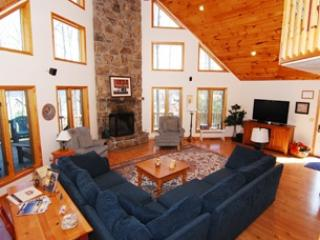 4 bedroom House with Fireplace in Oakland - Oakland vacation rentals