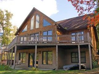 Four Seasons Paradise - McHenry vacation rentals