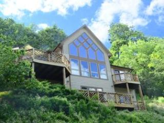 Inspiration View - Western Maryland - Deep Creek Lake vacation rentals