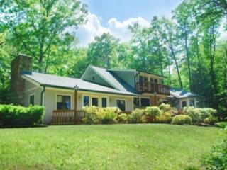 LinLaurAl - Western Maryland - Deep Creek Lake vacation rentals