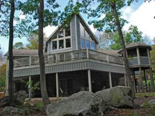 Majestic Lodge - Western Maryland - Deep Creek Lake vacation rentals