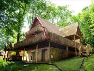 Marsh Hill Chalet - Western Maryland - Deep Creek Lake vacation rentals