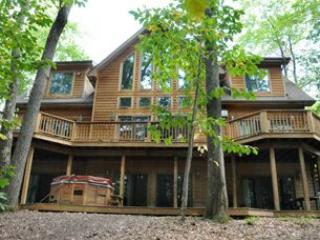 Mountain Refuge - Image 1 - McHenry - rentals