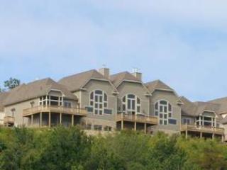 Overlook Mountain Villa 1B - Image 1 - McHenry - rentals