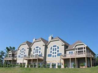 Overlook Mountain Villa 4C - Image 1 - McHenry - rentals