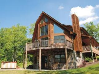 Reel Escape - Western Maryland - Deep Creek Lake vacation rentals