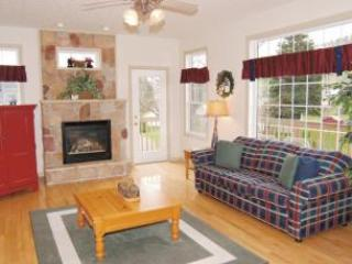 5 bedroom House with A/C in McHenry - McHenry vacation rentals