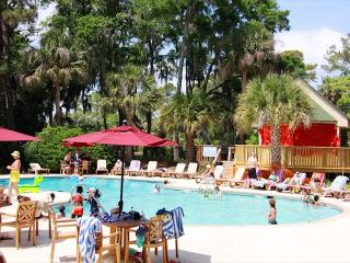 No Bad Days - 4BR Showplace With All the Extras - Edisto Island vacation rentals