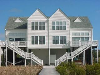 Dolphin Watch - 6 Bedroom Beach Front Beauty - Charleston Area vacation rentals