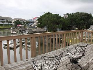 Lost Options - Private Dock, Easy Beach Access - Edisto Island vacation rentals