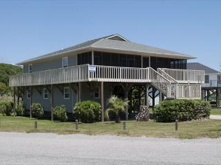 Sea Grass - Easy Beach Access, Screened Porch, Ocean View - Edisto Island vacation rentals