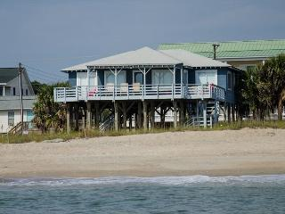 Sea Plus - 4 Bedroom Beach Front Home - Edisto Island vacation rentals