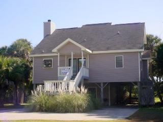 Waller's Hollow - Family Friendly Cottage - Charleston Area vacation rentals
