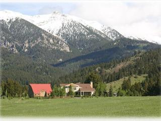 Bridger Hills Retreat - Bozeman vacation rentals