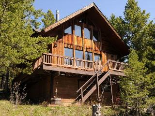 Bridger Mountain Cabin - Bozeman vacation rentals