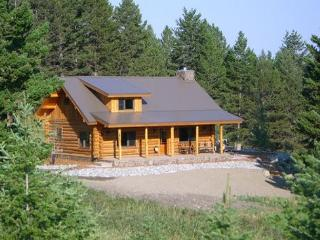 Cozy Cabin with Internet Access and DVD Player - Wilsall vacation rentals