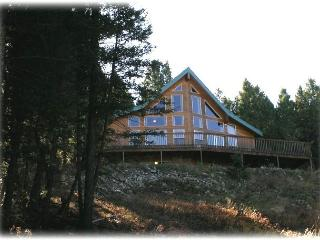 Cozy House with Deck and Internet Access - Philipsburg vacation rentals