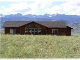 Nice House with Dishwasher and Deck - Emigrant vacation rentals