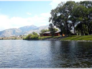 River Rose - Pray vacation rentals