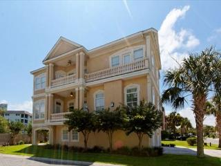 Near Ocean 5BR/5BA Home w/ Pool and Elevator will be Exciting Retreat - Hilton Head vacation rentals