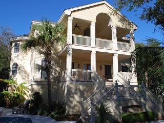 6 Iron Clad - Hilton Head vacation rentals
