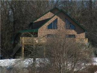 Eagle Rock - Image 1 - Snowshoe - rentals
